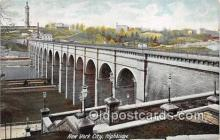 bdg001040 - Bridges Vintage Collectable Postcards