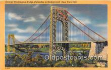 bdg001041 - Bridges Vintage Collectable Postcards