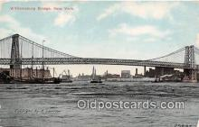 bdg001042 - Bridges Vintage Collectable Postcards