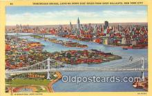 bdg001046 - Bridges Vintage Collectable Postcards