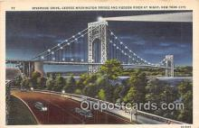 bdg001047 - Bridges Vintage Collectable Postcards