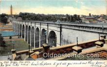 bdg001051 - Bridges Vintage Collectable Postcards