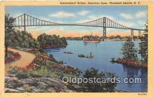 bdg001053 - Bridges Vintage Collectable Postcards
