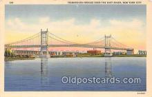 bdg001056 - Bridges Vintage Collectable Postcards