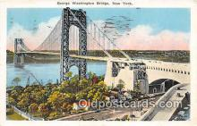 bdg001057 - Bridges Vintage Collectable Postcards