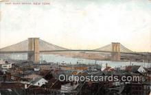 bdg001067 - Bridges Vintage Collectable Postcards