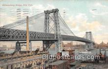 bdg001068 - Bridges Vintage Collectable Postcards