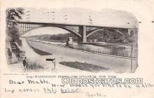 bdg001070 - Bridges Vintage Collectable Postcards