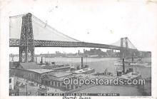 bdg001072 - Bridges Vintage Collectable Postcards