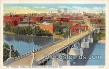 bdg001076 - Bridges Vintage Collectable Postcards