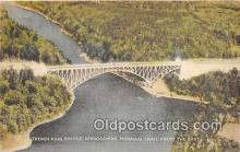 bdg001079 - Bridges Vintage Collectable Postcards