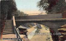 bdg001080 - Bridges Vintage Collectable Postcards