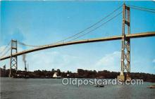 bdg001090 - Bridges Vintage Collectable Postcards