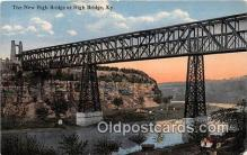 New High Bridge