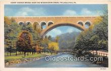 bdg001100 - Bridges Vintage Collectable Postcards