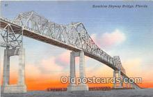 bdg001105 - Bridges Vintage Collectable Postcards