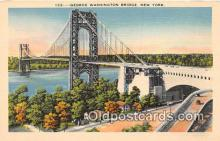 bdg001107 - Bridges Vintage Collectable Postcards