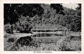 Bridge at Cooksburg