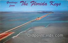 Indian Key Bridge