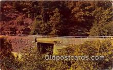 bdg001116 - Bridges Vintage Collectable Postcards