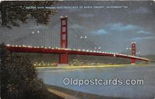 bdg001123 - Bridges Vintage Collectable Postcards