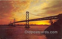 bdg001124 - Bridges Vintage Collectable Postcards