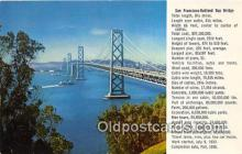 bdg001125 - Bridges Vintage Collectable Postcards
