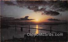 bdg001127 - Bridges Vintage Collectable Postcards