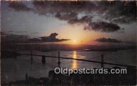 bdg001127 - Bridges Vintage Collectable Postcards