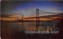 bdg001130 - Bridges Vintage Collectable Postcards