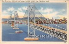 bdg001135 - Bridges Vintage Collectable Postcards