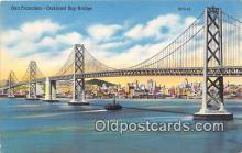 bdg001136 - Bridges Vintage Collectable Postcards