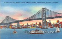 bdg001141 - Bridges Vintage Collectable Postcards