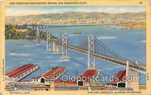 bdg001142 - Bridges Vintage Collectable Postcards