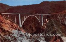bdg001145 - Bridges Vintage Collectable Postcards
