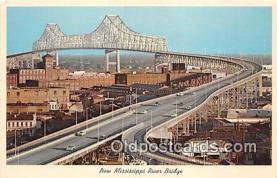 New Mississippi River Bridge