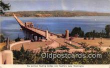 bdg001157 - Bridges Vintage Collectable Postcards