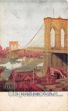bdg001158 - Bridges Vintage Collectable Postcards