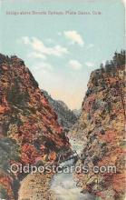 bdg001160 - Bridges Vintage Collectable Postcards