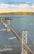 bdg001171 - Bridges Vintage Collectable Postcards