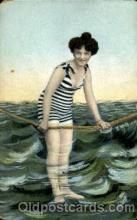 bea001048 - Bathing Beauty Post Card Post Card