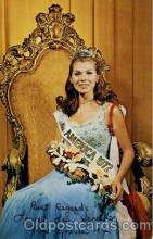 Laurel Lea Schaefer, Miss America 1972