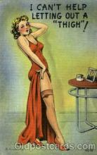 bea001076 - Bathing Beauty Post Card Post Card