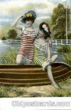 bea001094 - Bathing Beauty Post Card Post Card