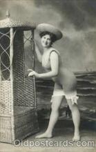 bea001107 - Bathing Beauty Post Card Post Card