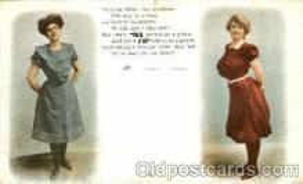 bea001117 - Bathing Beauty Post Card Post Card
