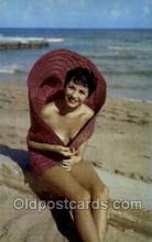 bea001187 - Swet rosemarie Bathing Beauty Old Vintage Antique Postcard Post Card