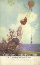 ber001810 - No. 7 The Roosevelt Bears E Stern Co. (First Series, 1906), Bear Postcard Bears, tragen postkarten, sopportare cartoline, soportar tarjetas postales, suportar cartões postais