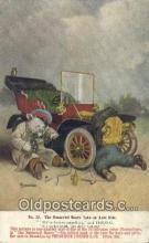 ber001812 - No. 12 The Roosevelt Bears E Stern Co. (First Series, 1906), Bear Postcard Bears, tragen postkarten, sopportare cartoline, soportar tarjetas postales, suportar cartões postais