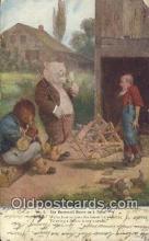 ber001819 - No. 4 The Roosevelt Bears E Stern Co. (First Series, 1906), Bear Postcard Bears, tragen postkarten, sopportare cartoline, soportar tarjetas postales, suportar cartões postais